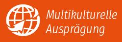 Multikulturelle Ausprägung